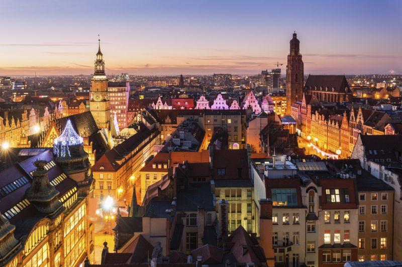 Nocleg w hostelu Wrocław - co musisz wiedzieć?
