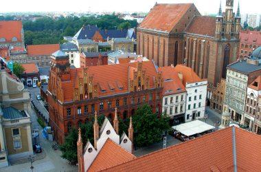 Co zobaczyć w Toruniu?