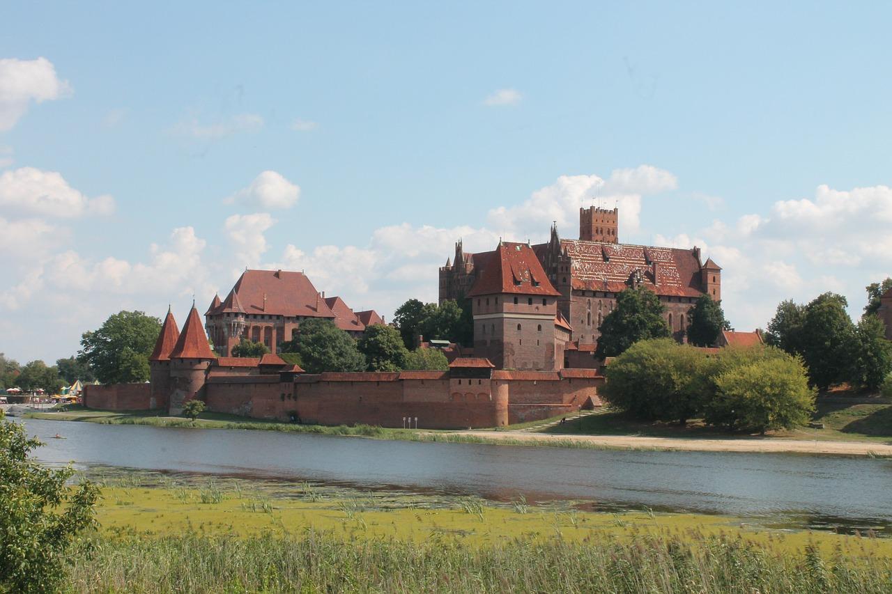 Co zwiedzić w Malborku? – rodzinne atrakcje