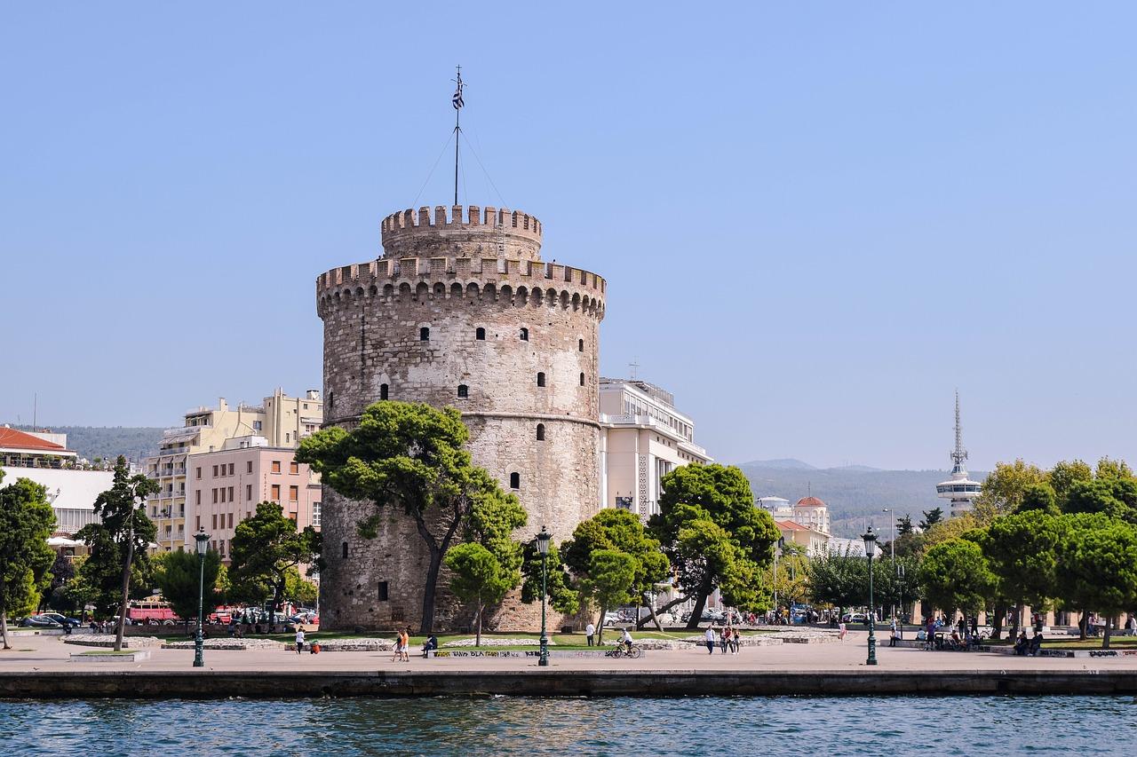 5 miejsc w Grecji, które trzeba zobaczyć