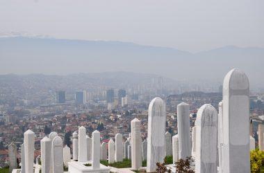 Sarajewo - co warto zobaczyć