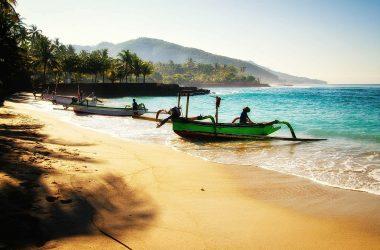 Wycieczka na Bali