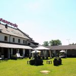 Hotele Legnica – Hotel Nowodworski w Legnicy – poczuj się wyjątkowo!
